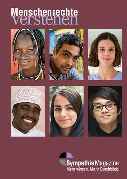 Menschenrechte verstehen von Fowinkel,  Michelle, Huhle,  Rainer, Krennerich,  Michael, Kutscher,  Nadja, Scharrer,  Nicole, Speck,  Alice, Wickbold,  Ulrike