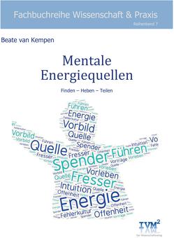 Mentale Energiequellen von Beate,  van Kempen
