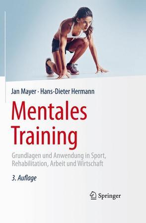 Mentales Training von Hermann,  Hans-Dieter, Mayer,  Jan