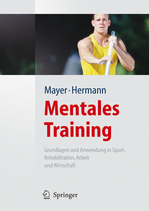 Mentales Training von Hermann,  Hans-Dieter, Mayer,  Jan