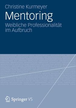 Mentoring von Kurmeyer,  Christine