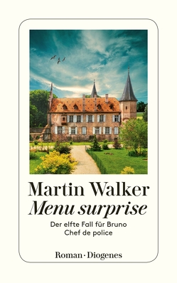 Menu surprise von Walker,  Martin, Windgassen,  Michael