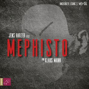 Mephisto von Harzer,  Jens, Mann,  Klaus