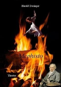 Mephisto von Dasinger,  Harald