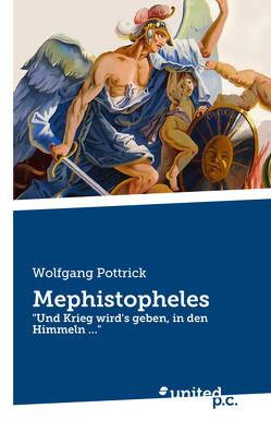 Mephistopheles von Pottrick,  Wolfgang