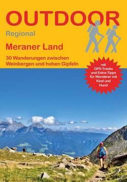 Meraner Land von Meier,  Janina, Meier,  Markus