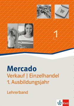 Mercado Verkauf/Einzelhandel 1
