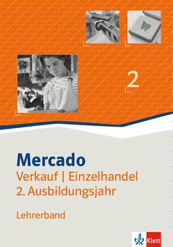 Mercado Verkauf/Einzelhandel 2