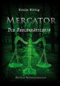 Mercator von Wittig,  Nicole