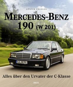 Mercedes-Benz 190 (W 201) von Engelen,  Günter