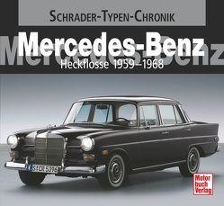 Mercedes-Benz von Storz,  Alexander F.