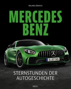 Mercedes-Benz von Löwisch,  Roland
