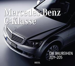Mercedes-Benz C-Klasse von Engelen,  Günther