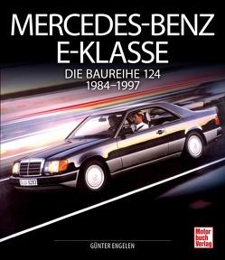 Mercedes-Benz E-Klasse von Engelen,  Günter