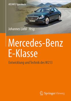 Mercedes-Benz E-Klasse von Liebl,  Johannes