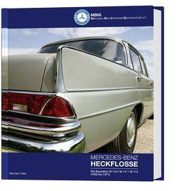 Mercedes-Benz Heckflosse von Hermann,  Ries