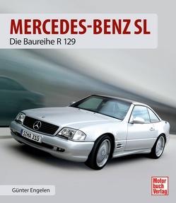 Mercedes-Benz SL von Engelen,  Günter