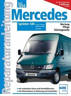 Mercedes-Benz Sprinter CDI 2000 bis 2005