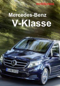 Mercedes-Benz V-Klasse von Zimmermann,  Gerd