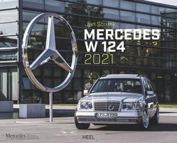 Mercedes Benz W 124 2021 von Strunk,  Jan (Fotograf)