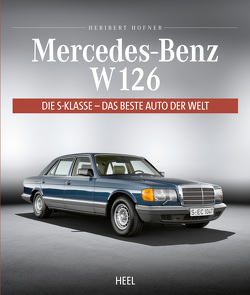 Mercedes-Benz W 126 von Hofner,  Heribert