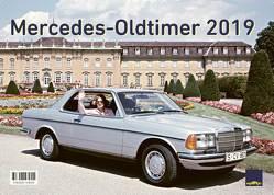 Mercedes-Oldtimer 2019