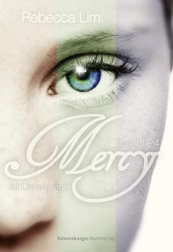 Mercy 1-4: Gefangen – Erweckt – Besessen – Befreit von Lim,  Rebecca