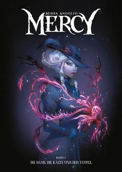 Mercy von Andolfo,  Mirka