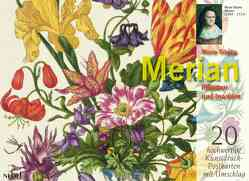 Merian Karten-Set 40-teilig
