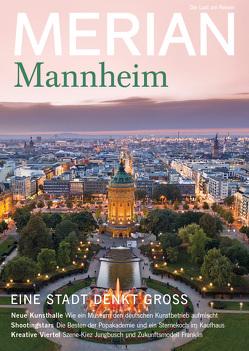 MERIAN Magazin Mannheim