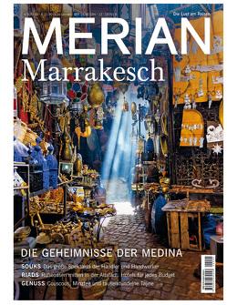 MERIAN Marrakesch 12/19