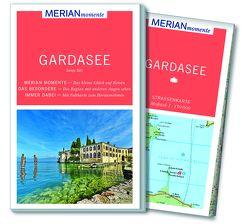 MERIAN momente Reiseführer Gardasee von Still,  Sonja