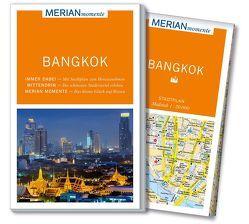 MERIAN momente Reiseführer Bangkok von Schacht,  Martin