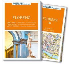 MERIAN momente Reiseführer Florenz von Büld,  Christiane