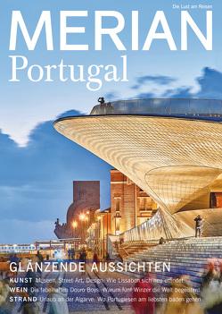 MERIAN Portugal 06/2019