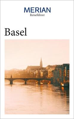 MERIAN Reiseführer Basel von Nowak,  Axel