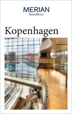 MERIAN Reiseführer Kopenhagen von Borchert,  Thomas, Gehl,  Christian