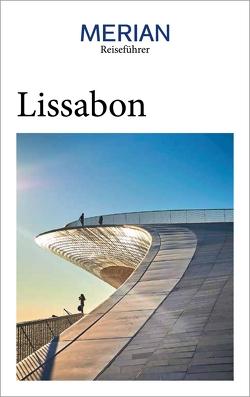 MERIAN Reiseführer Lissabon von Klein,  Simone, Lenze,  Franz