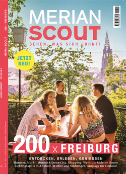 Merian Scout Freiburg