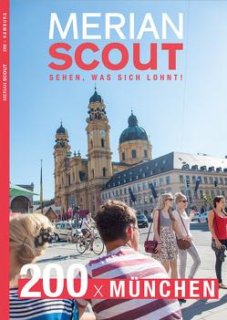 MERIAN Scout München