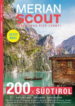MERIAN scout Südtirol