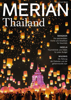 MERIAN Thailand 03/2019