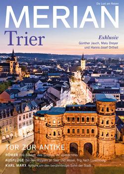 MERIAN Trier 03/2019
