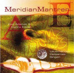 Meridian Mantren von Adamek,  Karl, Eckes,  Carina
