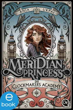Meridian Princess 1 von Meinzold,  Max, Ukpai,  Anja