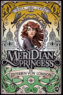 Meridian Princess 2 von Meinzold,  Max, Ukpai,  Anja