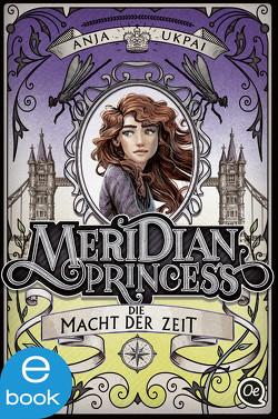 Meridian Princess 3 von Meinzold,  Max, Ukpai,  Anja