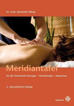 Meridiantafel von Meng,  Alexander