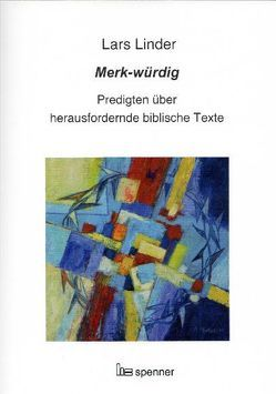 Merk-würdig von Linder,  Lars