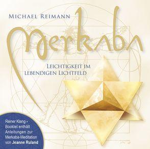 MERKABA von Reimann,  Michael, Ruland,  Jeanne